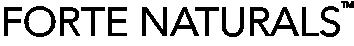 Forte Naturals Logo